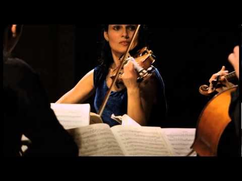 Belcea Quartet - Opus 18/3 - Beethoven String Quartets