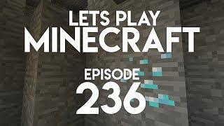 ►Let's Play Minecraft: MINE-N-TALK! (Episode 236)◄