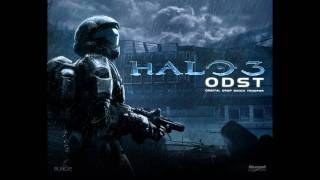 Halo 3 ODST Soundtrack - Deference for Darkness