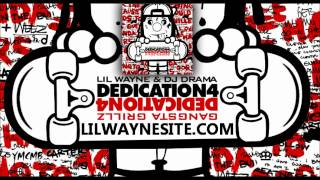 (Dedication 4) Lil Wayne Ft J.Cole - Green Ranger