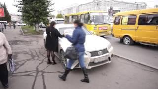 #44 СтопХам Омск -