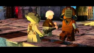 LEGO Star Wars: The Force Awakens | PS4