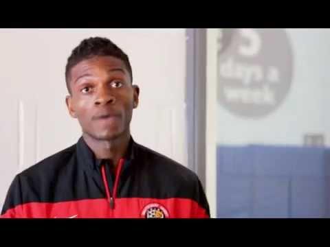 Confidence Lawson-JLB Sport Stars