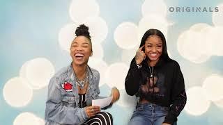 Ann Marie Spills All Of Her Secrets | One to Know With Raven Paris