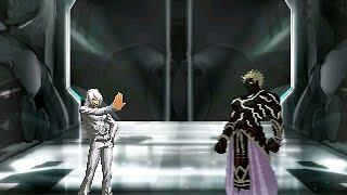 [KOF Mugen] Saiki vs Mukai (XIII vs 03)