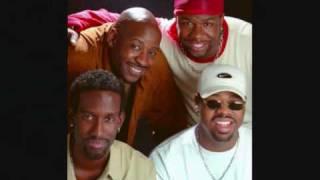 Boyz II Men- Vibin