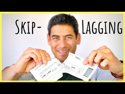 Using Skiplagged Flights To Save Money | What Is Skiplagging & Is It Worth The Risk?