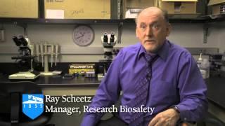 Laboratory Equipment Maintenance Program - Penn State Hershey Medical Center