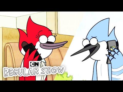 Mordecai and Margaret Tribute Video | Regular Show | Cartoon Network