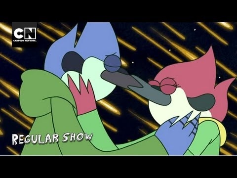 Mordecai And Margaret Tribute Video | Regular Show | Cartoon Network