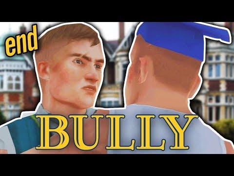 THE END!! | Bully PS4 Walkthrough Finale! (Canis Canem Edit Ending)