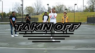 YBN Almighty Jay - Takin Off (Official NRG Video)