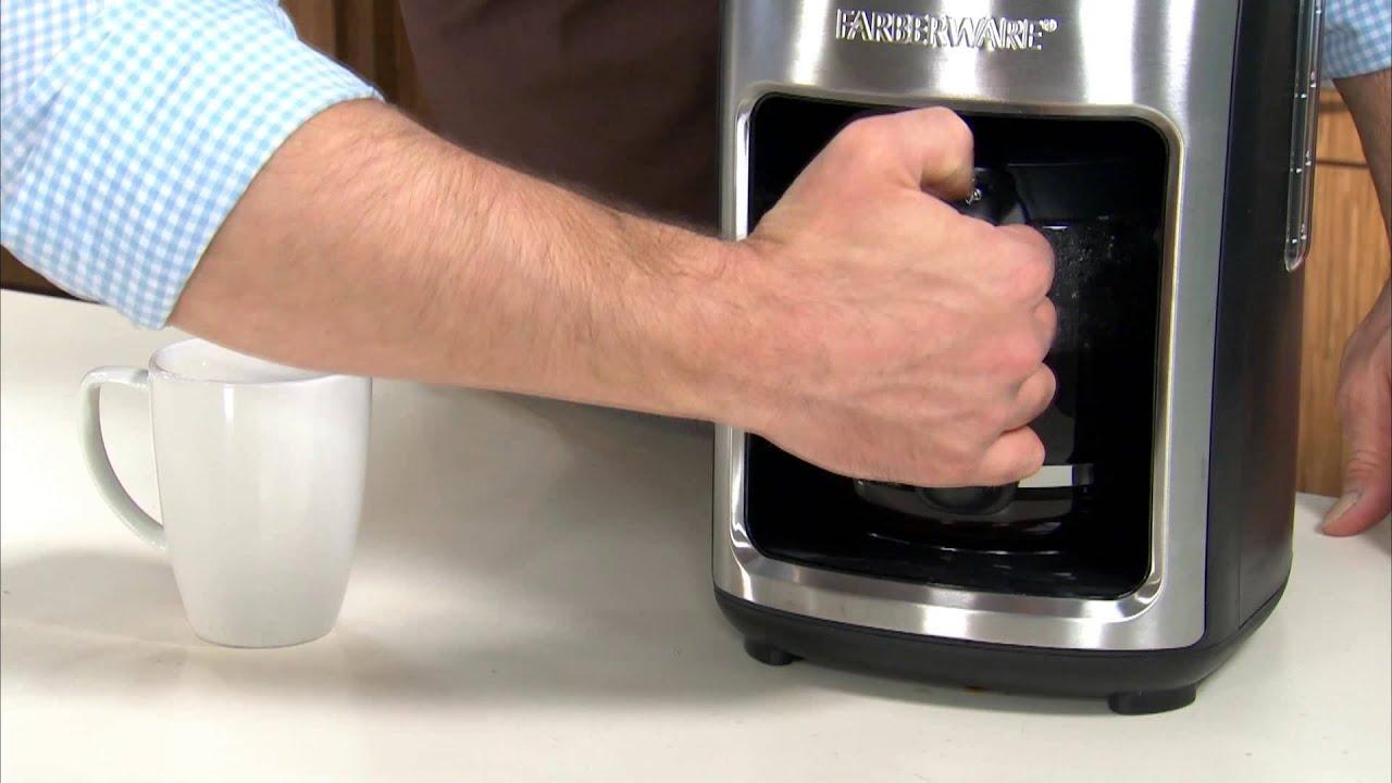farberware coffee pot wiring diagram [ 1280 x 720 Pixel ]