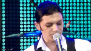 Placebo - Follow The Cops Back Home [Rock Am Ring 2009] HD