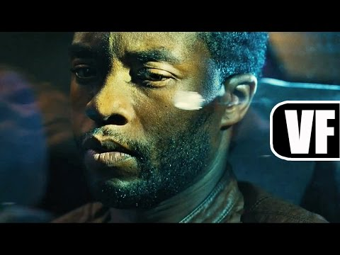 Thumbnail: MESSAGE FROM THE KING Bande Annonce VF (2017) Thriller