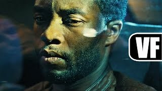 MESSAGE FROM THE KING Bande Annonce VF (2017) Thriller