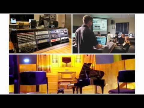 Music Technology at the Queensland Conservatorium