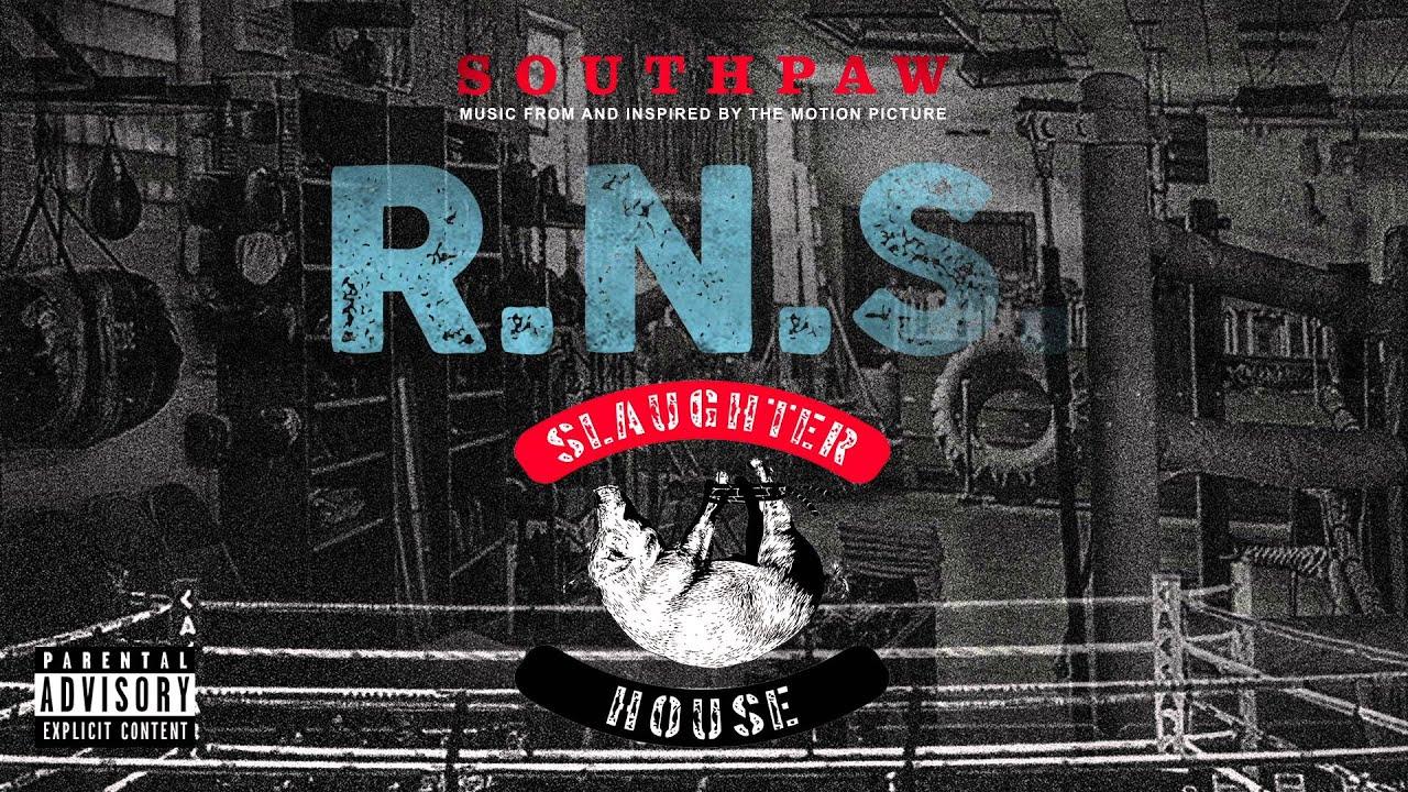 Slaughterhouse — R.N.S. (Audio)