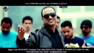 Surjit Bhullar Chhalla  {Official Video } Unstoppable'z Japas Music