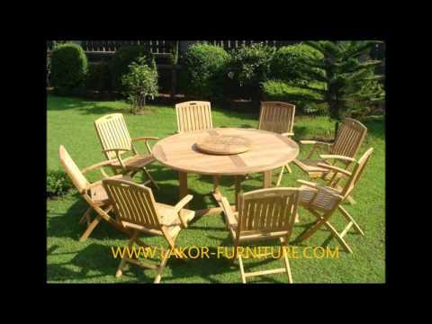 LAKOR Outdoor Furniture | UAE-Dubai