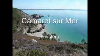 Vacances à Camaret sur Mer - Finistère
