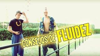 Consejos De Fluidez / Flow Tips | Parkour & Freerunning
