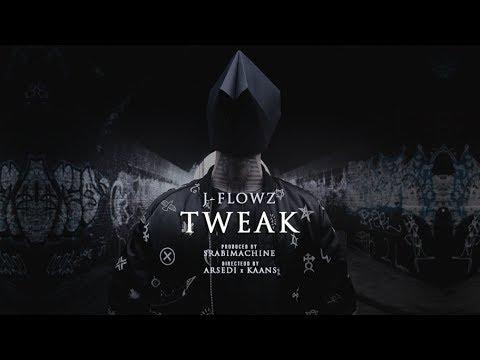 J-Flowz - TWEAK (Prod. by Srabi Machine) Shot by @ArsediVision