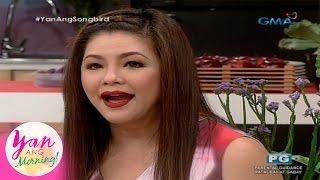 Yan Ang Morning!: Regine Velasquez-Alcasid's quotable quotes