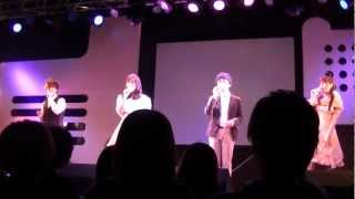 2013.3.19 (Tue) 『A cappella Graduation Live 2013 -TIME-』@shibuya...