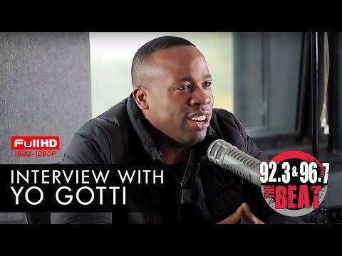 Yo Gotti Talks Memphis Rap Culture, his New Album and More with ET Cali