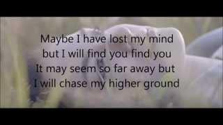Teske - Finding Neverland Lyrics