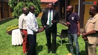 Utafiti: Waandishi DRC wadai muziki wa TZ haufiki kwao: Diamond, Aslay na Alikiba watajwa
