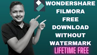 How to remove watermark on filmora 9 permanently