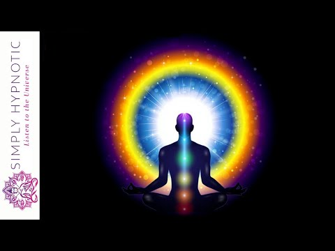 🎧 Positive Aura Cleanse ✤ Boost Positive Energy ✤ Chakra Healing And Cleansing