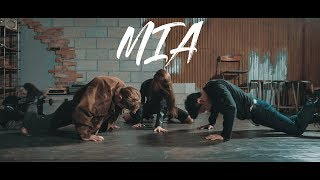 MIA - Bad Bunny (Ft. Drake) / Bongyoung Park Choreography / Dance