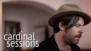 Ed Harcourt - Those Crimson Tears - CARDINAL SESSIONS (Haldern Pop Special)