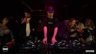 Drone | LDN: Bass & Percs #5
