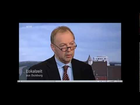 GREMIUM BOSPORUS WDR TV Bericht