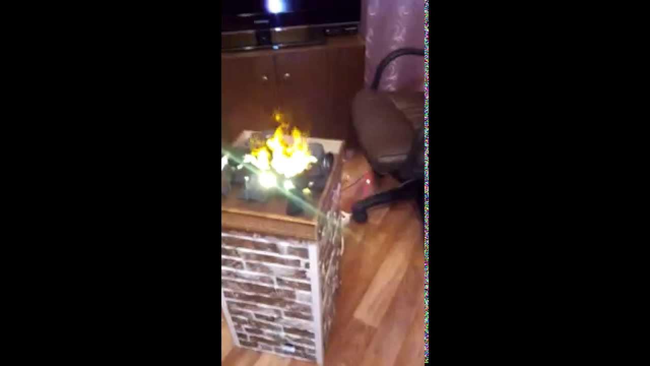 ВАЖНО! Может ли, взорваться камин с водяным контуром? - YouTube
