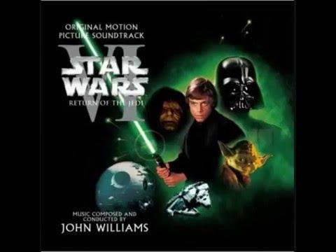 star wars victory ep6 music 1 hour loop