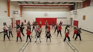 Thunder Dance - Celebration of Dance 2018