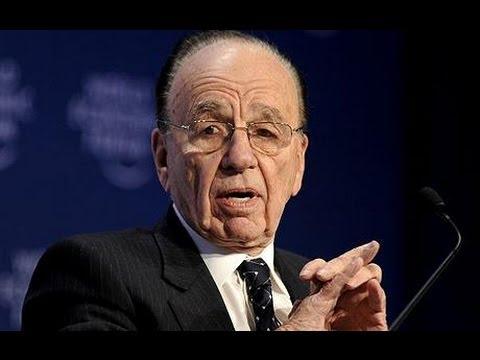 Rupert Murdoch: Fox News Saved American Politics