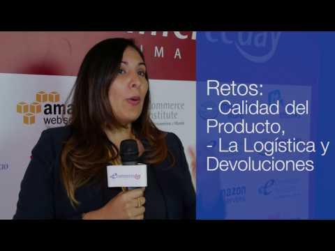 eCommerce Day Lima 2017 - Marketplaces en Perú