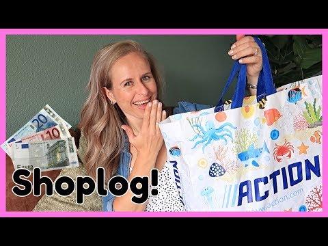 Action Shoplog!! Mee