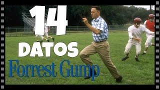 14 curiosidades sobre Forrest Gump