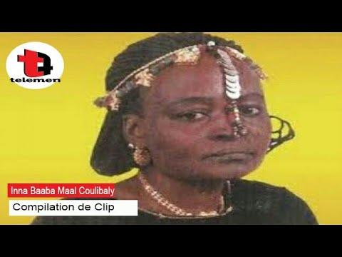 Inna Baaba Coulibaly - Compilation de Clips (Partie 1)