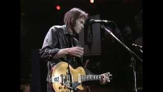 Neil Young - Mother Earth (Live At Farm Aid 1990)