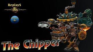 HoN - Try dodge! - The Chipper - 🇵🇭 Agent_Kier Legendary II