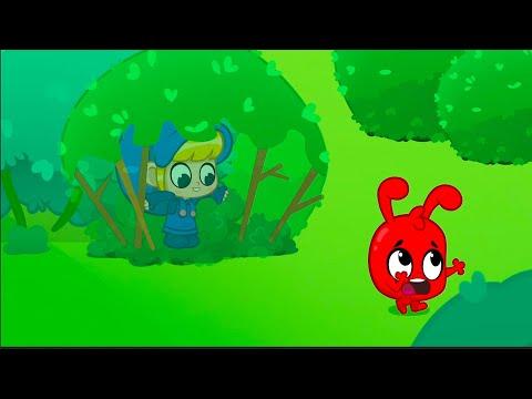 Mila and Morphle Play Hide and Seek + More Adventures | Kids Cartoons