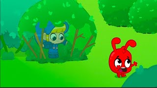 Mila and Morphle Play Hide and Seek + More Adventures | Kids Cartoons